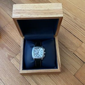 LANCASTER   Watch with box